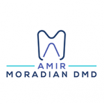 dr amir moradian logo